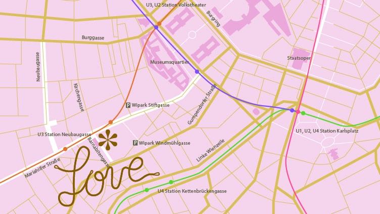 Navigation zu amour fou*